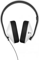 Słuchawki Microsoft Xbox One White (5F4-00011)