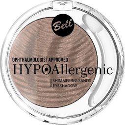 BELL Bell Hypoallergenic Cień do powiek kremowy pojedynczy nr 05 1szt