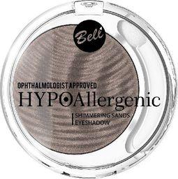 BELL Bell Hypoallergenic Cień do powiek kremowy pojedynczy nr 06 1szt