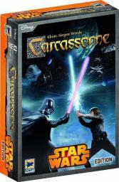 Bard Carcassonne - Star Wars (221145)