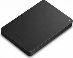 Dysk zewnętrzny Buffalo MiniStation Safe 4TB USB 3.0  (HD-PNF4.0U3GB-EU)