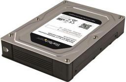 "Kieszeń StarTech na dwa dyski 2.5"" HDD / SSD (35SAT225S3R)"