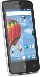 Smartfon myPhone Pocket Czarny (T_0014650)
