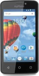 Smartfon myPhone Pocket Czarny