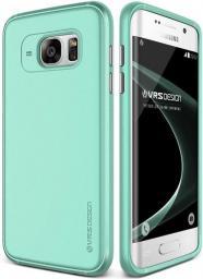 VRS Design Single Fit dla Samsung Galaxy S7 Edge Ice Mint