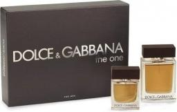 Dolce & Gabbana The One (M) EDT/S 100ml + EDT/S 30ml