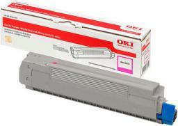 OKI toner 46508714 (magenta)