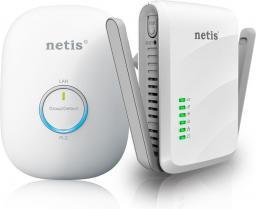 Urządzenie PLC Netis PL7622 KIT