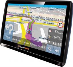 Nawigacja GPS SmartGPS SG775 OSM EUROPA LMU