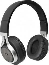 Słuchawki ART BT nauszne z mikrofonem czarne (ZISL OI-E1)