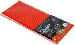 3Doodler 3Doodler Wkład jednokolorowy Czerwony (DODECO03)