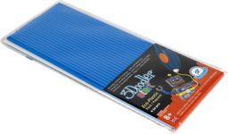 3Doodler 3Doodler Wkład jednokolorowy Niebieski (DODECO05)