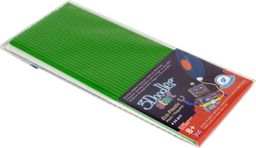3Doodler 3Doodler Wkład jednokolorowy Zielony (DODECO07)