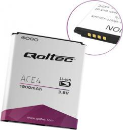 Bateria Qoltec do Samsung Galaxy Ace 4, 1900mAh (52073.ACE4)