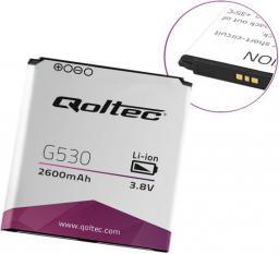 Bateria Qoltec do Samsung Galaxy Grand Prime, J5, 2600mAh (52075.J5)