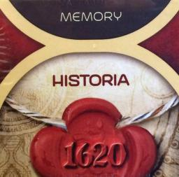 Albi Gra Memo Historia - 76876