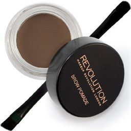 Makeup Revolution Makeup Revolution Brow Pomade Pomada do brwi Ash Brown  1szt