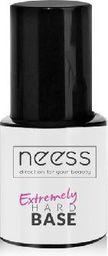 NEESS Hard Base różowa 8ml (7611)