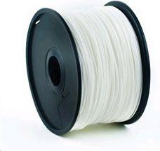 Gembird Filament ABS 1.75mm (3DP-ABS1.75-01-W)