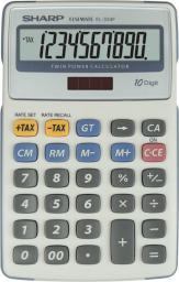 Kalkulator Sharp EL-334F
