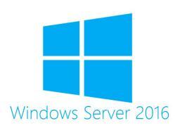 Fujitsu Windows Server Standard 2016 16Core ROK - S26361-F2567-D520