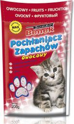Super Benek Pochłanaicz zapachów Super Benek Owocowy - 200g