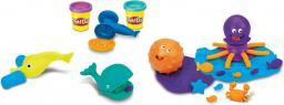 Hasbro Play-Doh zwierzątka morskie - B1378
