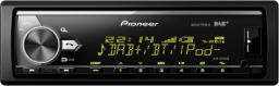 Radio samochodowe Pioneer MVH-X580DAB, Bluetooth