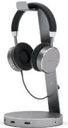 Satechi Stojak na słuchawki, szary (ST-AHSHU3M)