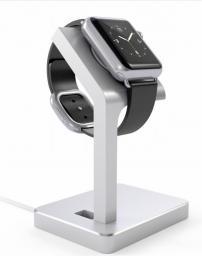 Satechi Stojak Aluminium Watch Stand, srebrny (ST-AWSS)