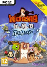 Worms W.M.D All-stars Edition