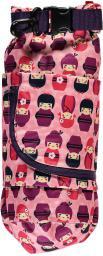 Close Nieprzemakalny worek do zapięcia na wózek, Kokeshi Doll (C0743622)