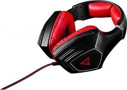 Słuchawki MODECOM Rage Red (MC-831)