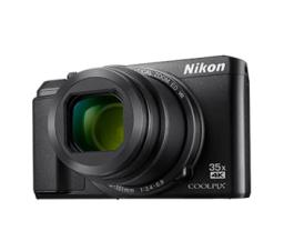 Aparat cyfrowy Nikon Coolpix A900 (Nikon A900 black)