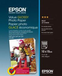 Epson Value Glossy Photo Paper 10x15 (C13S400039)