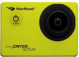 Kamera NavRoad myCAM 4K