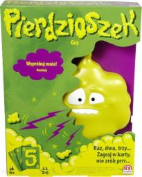 Mattel Gra Pierdzioszek - DHW40 POLSKA WERSJA HIT!!!