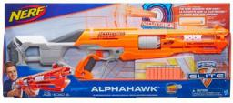 Hasbro Nerf Accustrike Alphahawk (B7784)