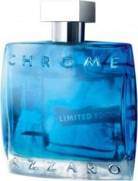 Azzaro Chrome Limited Edition 2015 (M) EDT/S 100ML