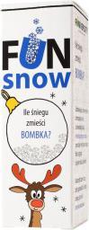 Funiversity Fun Snow - bombka (222421)