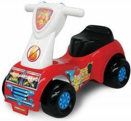 Fisher Price Mój pierwszy jeździk Straż Pożarna (222905)