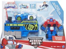 Hasbro Transformers Rescue Bot Optimus Prime (B5584)