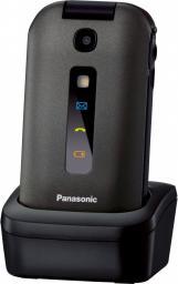Telefon komórkowy Panasonic KX-TU329FXME