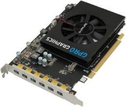 Karta graficzna Sapphire GPRO 6200 4GB GDDR5 (32258-00-21G)