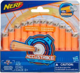Nerf N-Strike Accustrike 12 szt. (C0162)