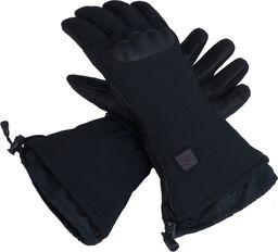 Glovii Ogrzewane rękawice narciarskie XL (GS7XL)