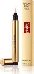 YVES SAINT LAURENT YVES SAINT LAURENT_Touche Eclat Radiant Touch rozświetlacz #3,5 Luminous Almond 2,5ml