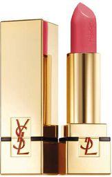YVES SAINT LAURENT Rouge Pur Couture Pure Colour Satiny Radiance szminka do ust #17 Rose Dahlia  3.8ml