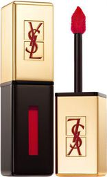 YVES SAINT LAURENT Rouge Pur Couture Glossy Stain pomadka do ust #9 Rouge Laque 6ml