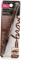 Maybelline  MAYBELLINE_Master Shape Brow Pencil kredka do brwi Soft Brown